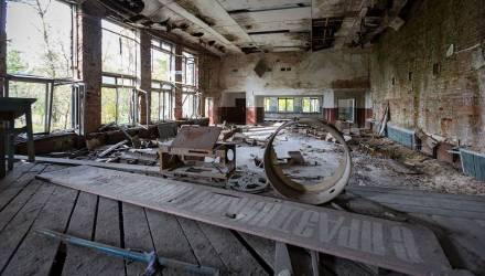 Белорусскую зону отчуждения на Гомельщине открыли для туристов. Что здесь можно увидеть и сколько это будет стоить?