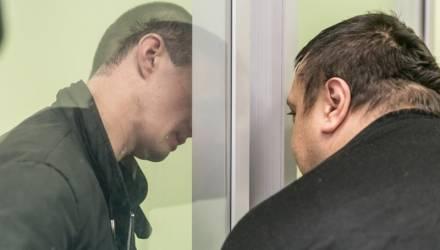 Из зала суда: бывший «морозовец» козырял участием в банде, чтобы выбить чужой долг