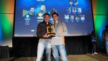 Гомельчанин Геннадий Короткевич выиграл соревнования по программированию TopCoder Open 2018 в США