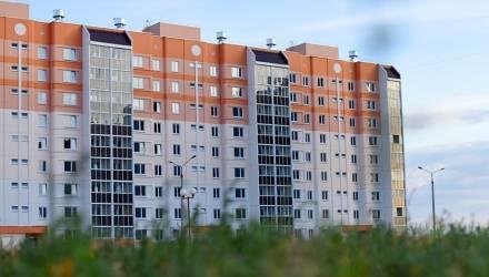 Строительная отрасль Гомеля демонстрирует подъём, кроме «Гомельпромстроя»