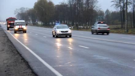 В Гомеле 12 водителей не уступили дорогу скорой и провалили экзамен на человечность