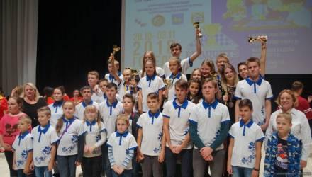 В Гомеле завершился молодёжный чемпионат мира по шашкам-100