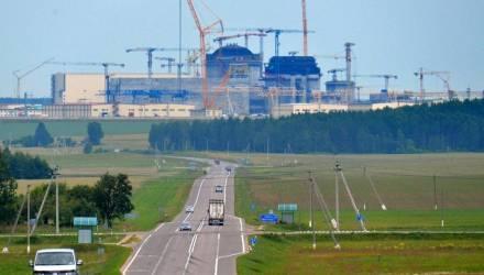 И напомнил про БелАЭС. Лукашенко потребовал расширения использования электроэнергии
