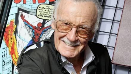 """""""Спасибо за всё, легенда!"""" Умер создатель вселенной Marvel Стэн Ли"""