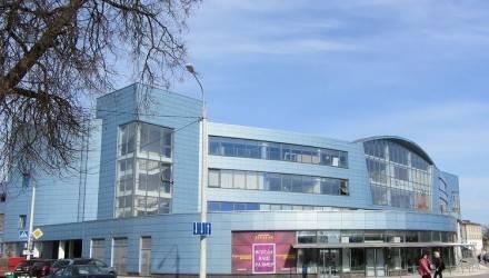 Один из крупнейших торговых центров Гомеля выставлен на продажу за 44 млн долларов