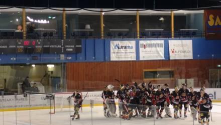 """Хоккеисты """"Гомеля"""" с победы стартовали в Континентальном кубке во Франции"""