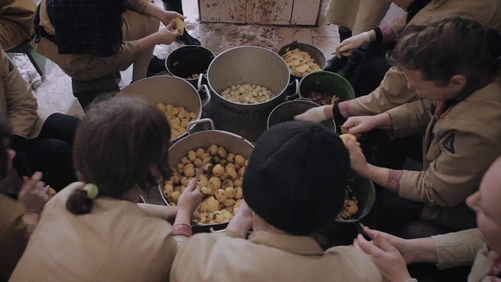 Как белоруска сняла кино про женскую колонию в Гомеле, и теперь его смотрят по всему миру