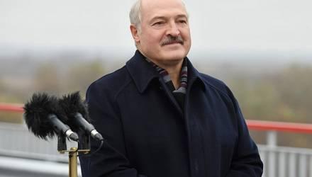 Лукашенко во время поездки на Гомельщину: Октябрьская революция — это не переворот. Это праздник мира и прав человека