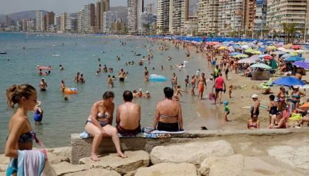 На отдыхе в Египте при загадочных обстоятельствах погибла белоруска
