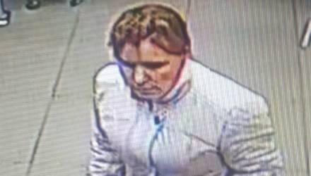 Сотрудники уголовного розыска ведут поиск жлобинчанки, которая похитила продукты питания из магазина