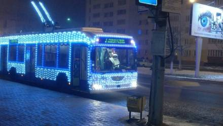 """В Гомеле организуют двустороннее движение по ул. Катунина, а из """"Шведской горки"""" можно будет уехать по новому маршруту"""