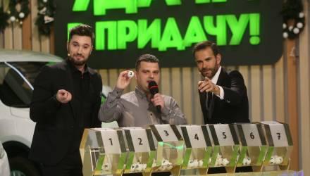 """""""Вот это подарок к Новому году, гуляем!"""" Слесарь из Рогачёва выиграл 40.000 рублей"""