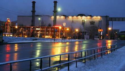 Выручка холдинга «Белорусская металлургическая компания» превысила $2 млрд