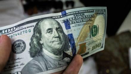 Липовые доллары и рубли: за один день на Гомельщине выявлено два факта фальшивомонетничества
