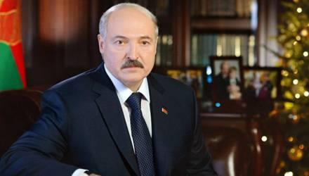Обращения президента: как Лукашенко поздравляет белорусов с Новым годом