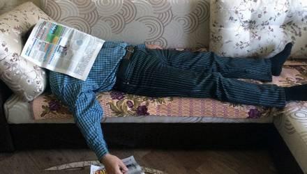 Население целого Гомеля. Тунеядцев в Беларуси насчитали почти в 50 раз больше, чем безработных