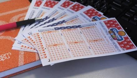В Беларуси разыгрывают джекпот почти в 1,5 миллиона долларов