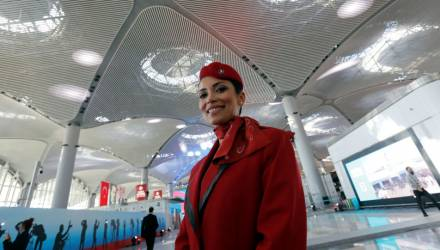 Турция с нового года вводит для всех иностранных туристов налог