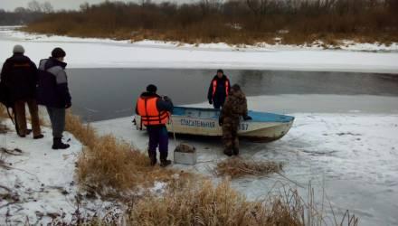 На Гомельщине водолазы ОСВОД нашли тело подростка, утонувшего пять дней назад
