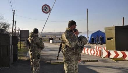 В Раде предложили запретить въезд на Украину россиянкам