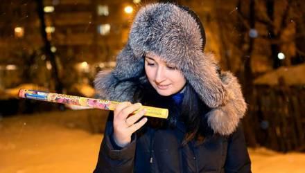 УВД: за взрыв петарды в общественном месте можно получить штраф до 735 рублей