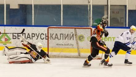 Почему из ХК «Гомель» бегут хоккеисты? Начуправления спорта Гомельского облисполкома: «Бюджет клуба немал и достаточен для достижения результата»