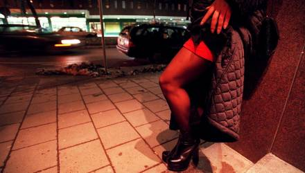 За 10 месяцев в Гомеле выявили 172 проститутки. Что сегодня представляет собой сексуальный бизнес?