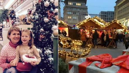 Из Гомельской области в Германию: рождество, мигранты и сладкие драники