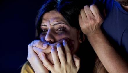 Гомельчанин отнял у девушки телефон, избил её и пытался изнасиловать