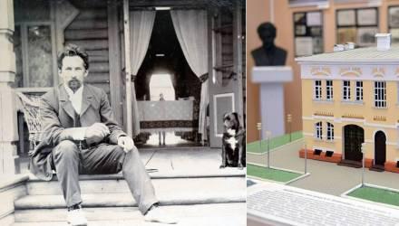 Репрессированный архитектор Станислав Шабуневский стал Почётным гражданином Гомеля
