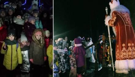 """""""Дети в слезах и недоумении, взрослые – в шоке"""". Поездка к Деду Морозу в Беловежскую пущу обернулась для гомельчан разочарованием"""