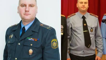 Новый начальник областной ГАИ — Андрей Гаркуша