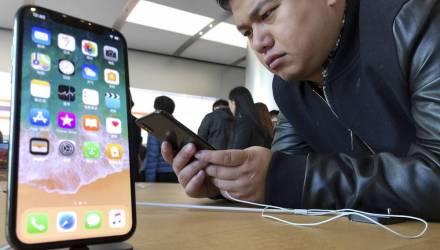 Месть за Huawei. В Китае запретили продажи iPhone