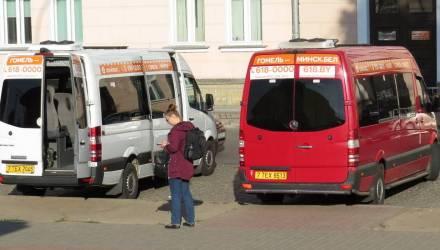 В Гомельской области повышаются тарифы на пригородные автоперевозки пассажиров