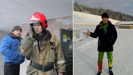 «Так открыто хамили впервые» – спасатель из скандального видеоролика о зеваках на пожаре и любимой работе