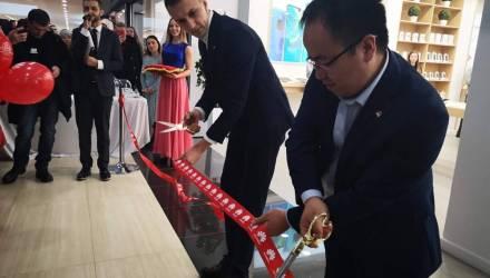 Официальный магазин Huawei в Гомеле: когда открытие и чего от него ожидать?