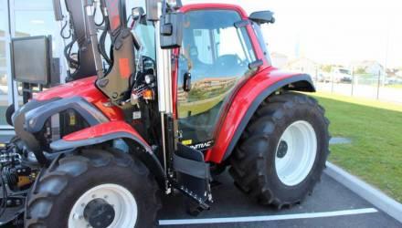Первый трактор МТЗ для людей с ограниченными возможностями появится уже в следующем году