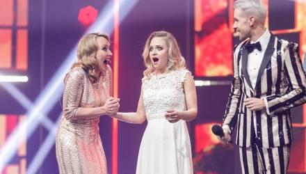 Вау! Белорусская певица впервые выиграла конкурс X Factor (фото, видео)