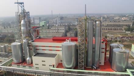 Из бюджета выделят 350 тысяч на приборы для измерения вредных выбросов от ЦКК в воздухе Светлогорска