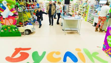 «Буслiк» продан. Основатель сети – о будущем магазинов для детей