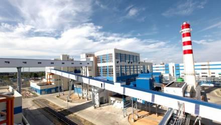 На запуск картонной фабрики в Добруше ищут ещё 80 млн долларов