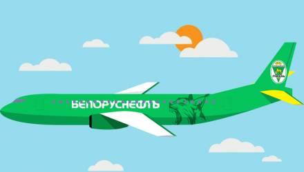 Wargaming представил новый «танколёт». А каким может быть самолёт гомельского футбольного клуба?