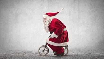 Дед Мороз пьян, а Снегурочка беременна? Новогодний клип от светлогорской «скорой помощи»