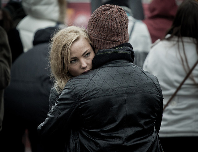 """""""Я без тебя не могу, но это неточно"""". Как выйти из зависимых отношений"""