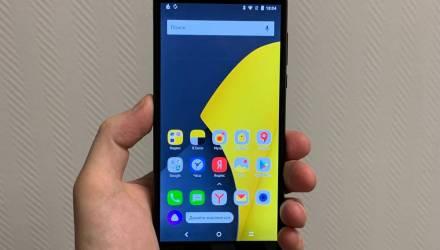 Вышел «Яндекс.Телефон». Здесь только настоящие фото, цены и характеристики