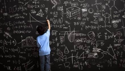 Гомельские школьники победили в республиканском турнире юных математиков