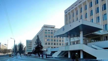 Ресурсный центр английского языка откроется в Гомельском госуниверситете
