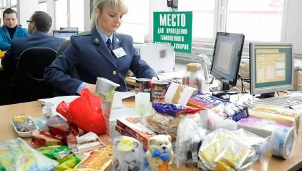 В Беларуси увеличили беспошлинный порог на посылки из-за границы. Но есть нюанс