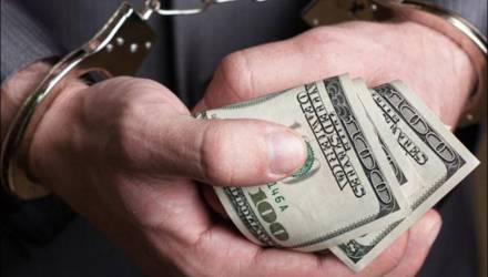 Треть коррупционных преступлений юго-восточного региона Беларуси выявлено в Гомеле