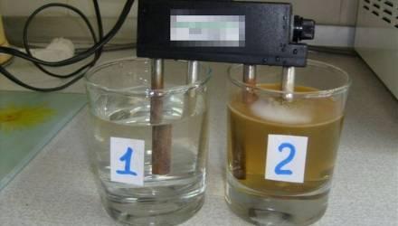 На Гомельщине милиция провела проверку фирмы по продаже фильтров для воды. Результат клиентов не порадовал